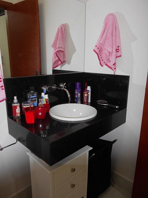 Amaral Imóveis - Casa 3 Dorm, Jardim Ricardo Duzzi - Foto 2