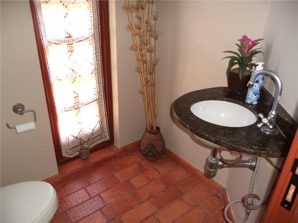 Casa 4 Dorm, Cidade Universitária, Campinas (CA0887) - Foto 6