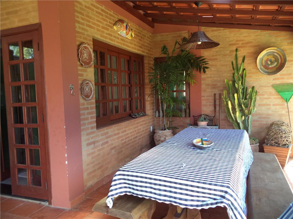 Casa 4 Dorm, Cidade Universitária, Campinas (CA0887) - Foto 5