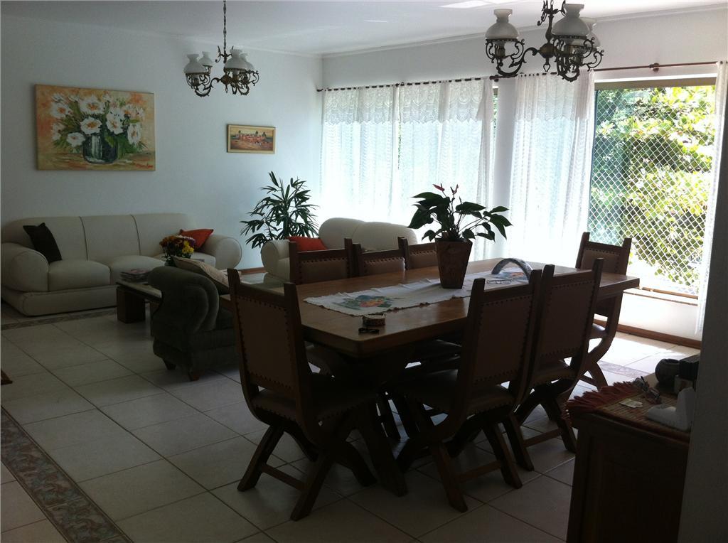 Casa 3 Dorm, Cidade Universitária, Campinas (CA0694)