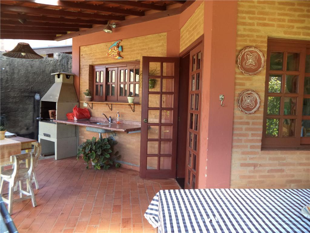 Casa 4 Dorm, Cidade Universitária, Campinas (CA0887) - Foto 4