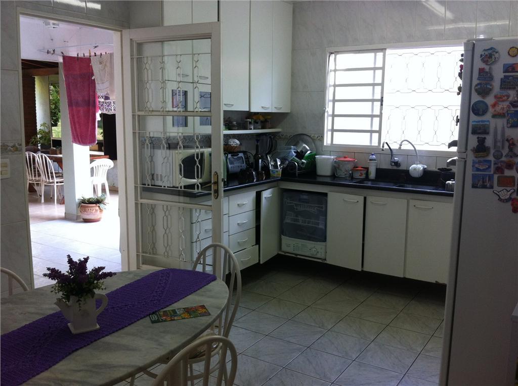 Casa 3 Dorm, Cidade Universitária, Campinas (CA0694) - Foto 6