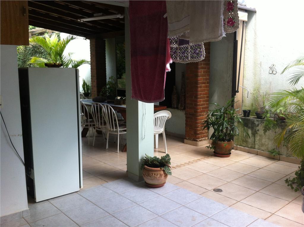 Casa 3 Dorm, Cidade Universitária, Campinas (CA0694) - Foto 16