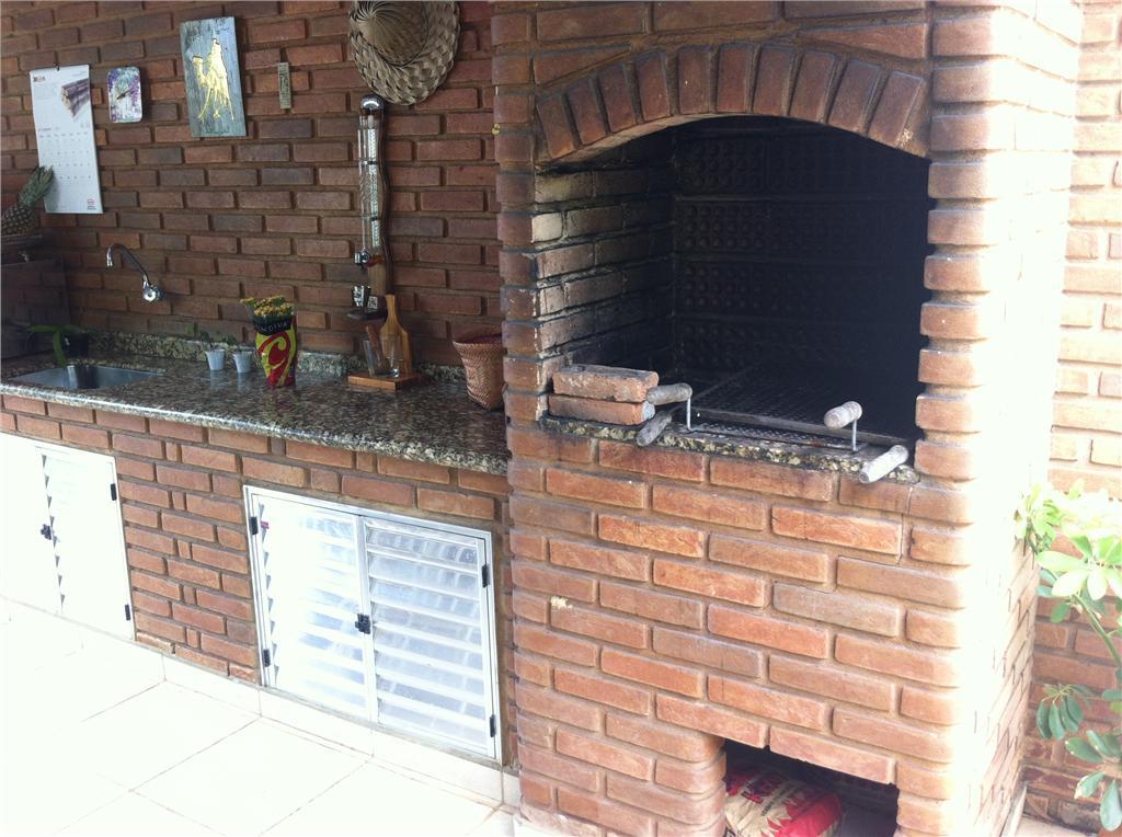 Casa 3 Dorm, Cidade Universitária, Campinas (CA0694) - Foto 20