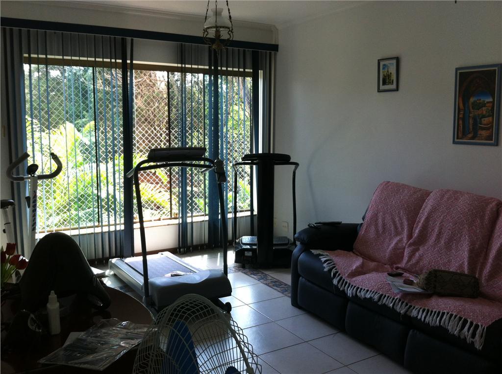 Casa 3 Dorm, Cidade Universitária, Campinas (CA0694) - Foto 4