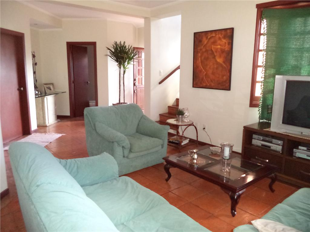 Casa 4 Dorm, Cidade Universitária, Campinas (CA0887) - Foto 8