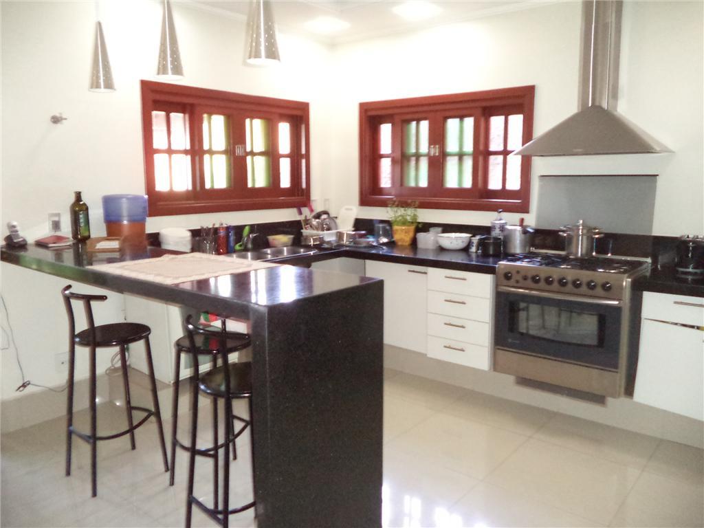 Casa 4 Dorm, Cidade Universitária, Campinas (CA0887) - Foto 12