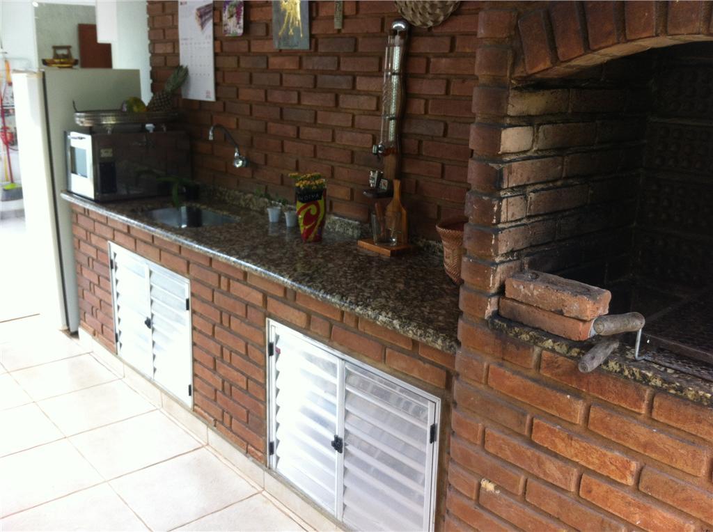 Casa 3 Dorm, Cidade Universitária, Campinas (CA0694) - Foto 19