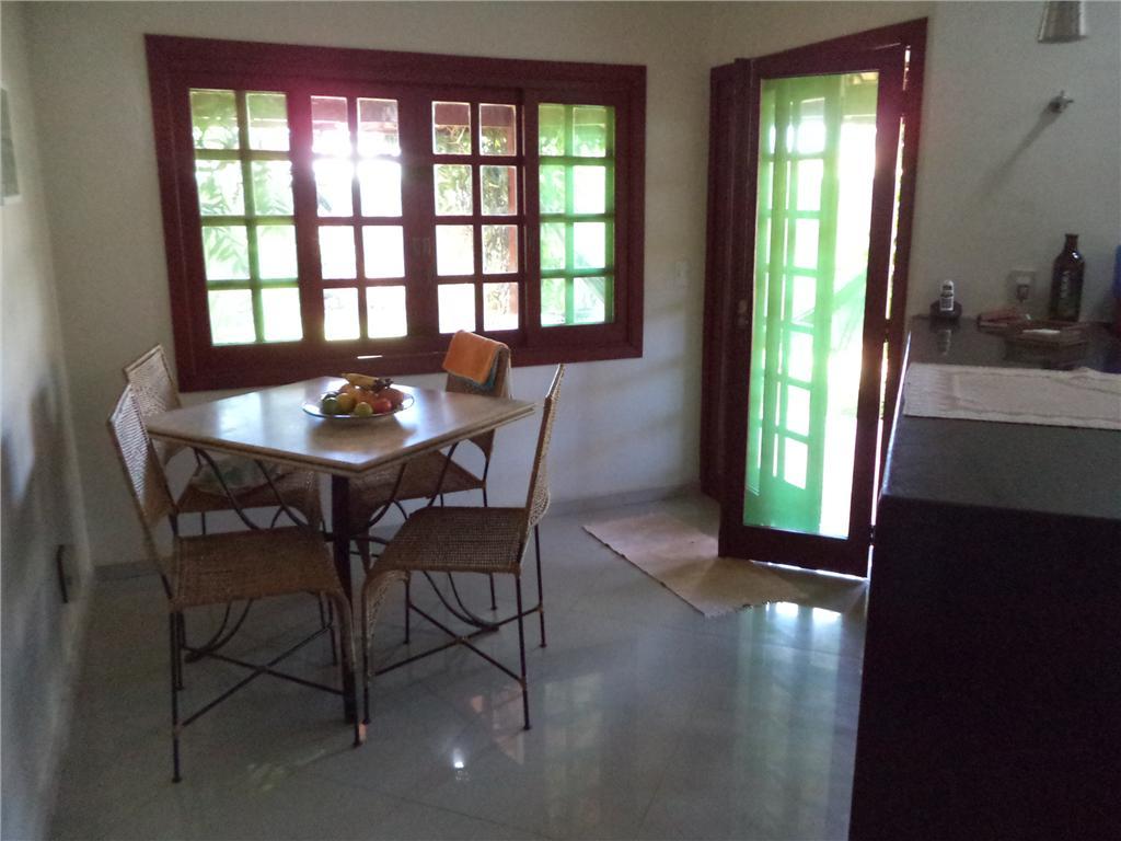 Casa 4 Dorm, Cidade Universitária, Campinas (CA0887) - Foto 9