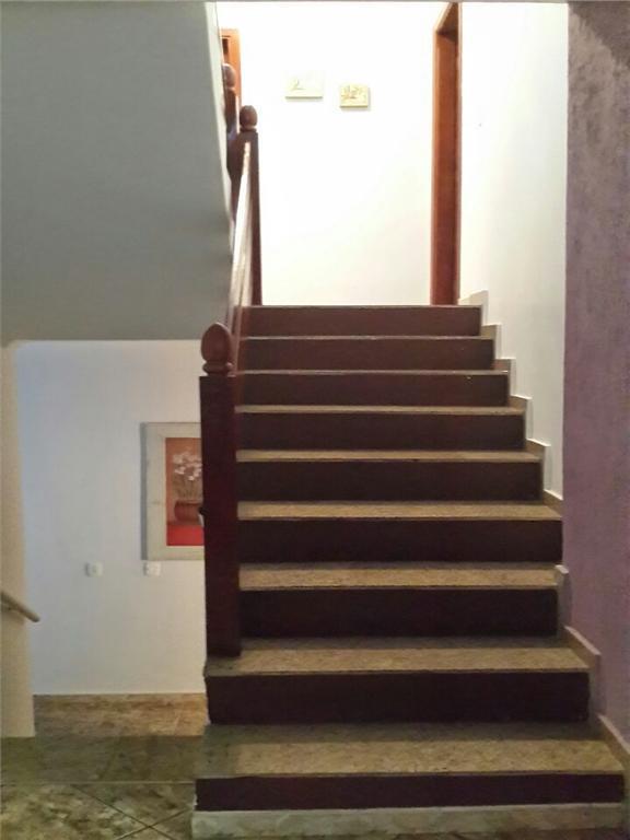 Casa 4 Dorm, Parque das Universidades, Campinas (CA1035) - Foto 11