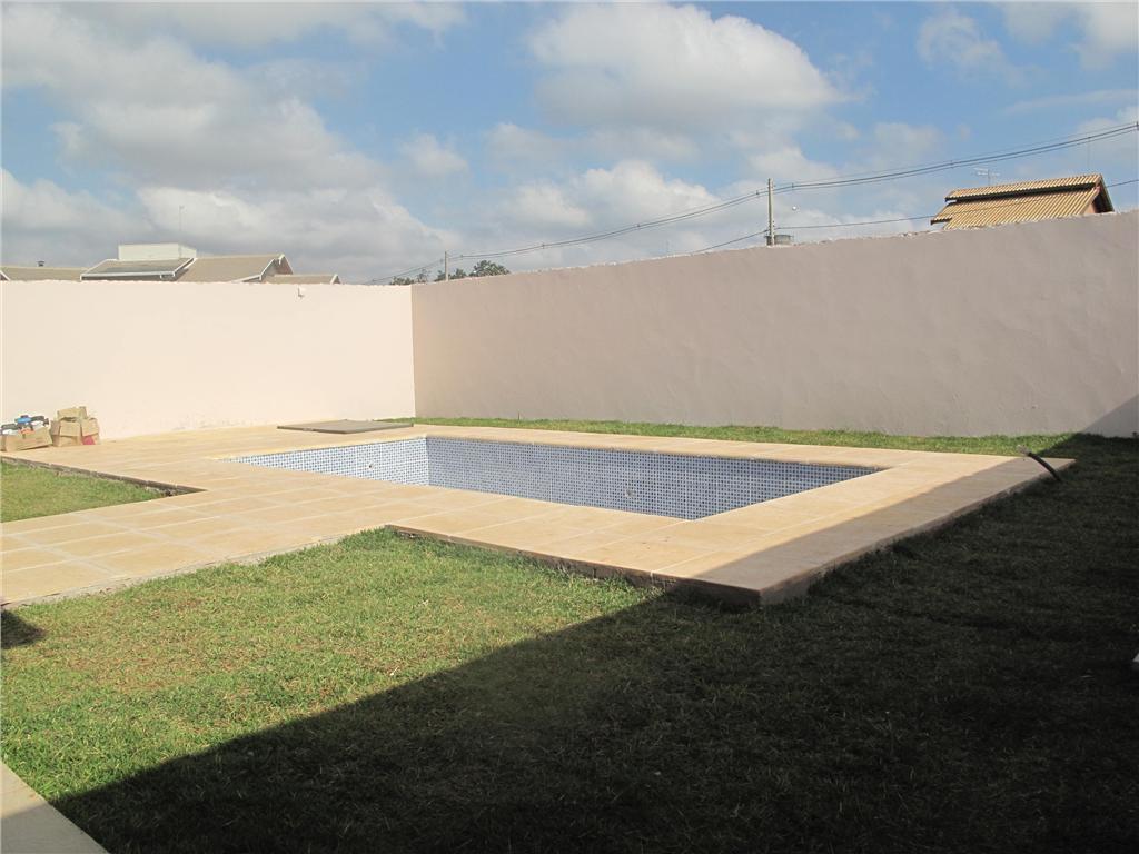 Imóvel: Amaral Imóveis - Casa 3 Dorm, Paulinia (CA0923)