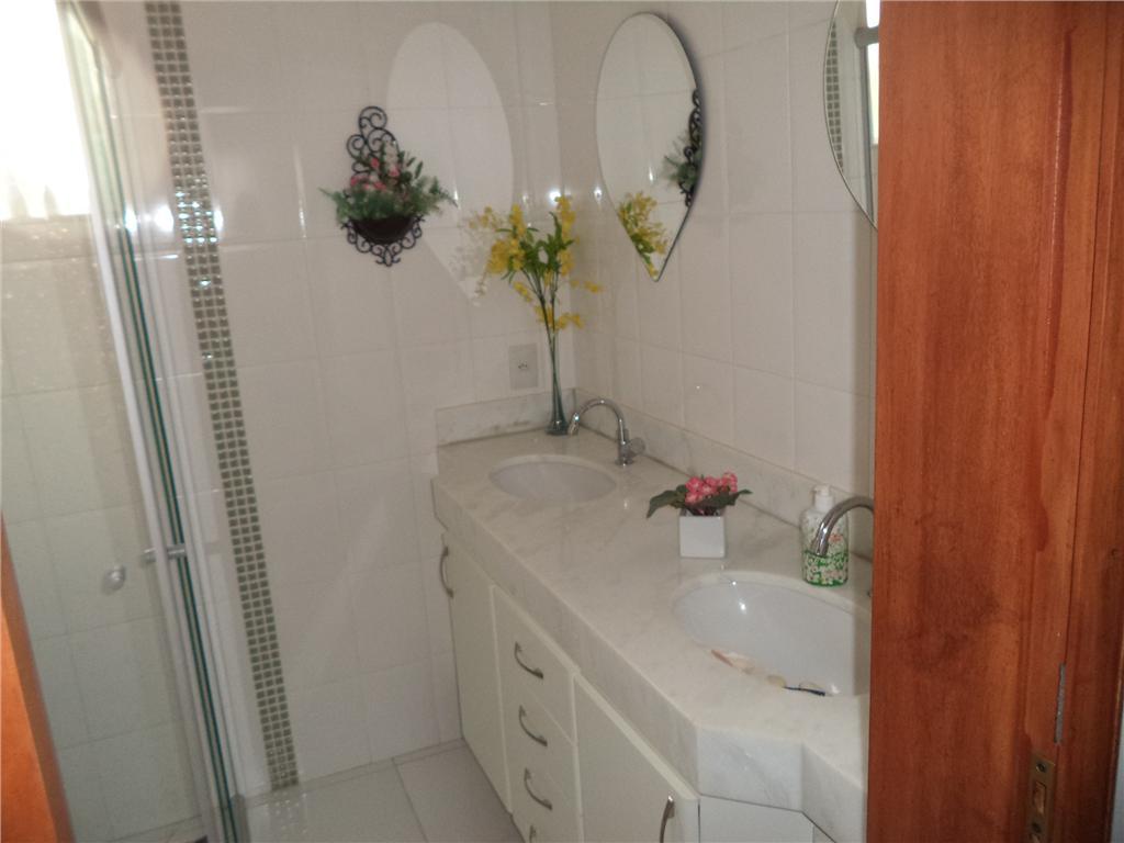 Casa 3 Dorm, Terras do Barão, Campinas (CA0920) - Foto 15