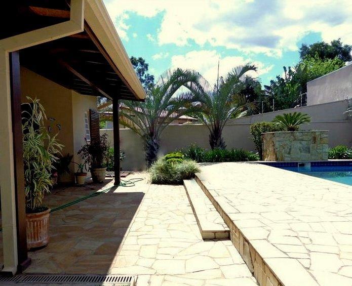Casa 4 Dorm, Cidade Universitária, Campinas (CA0695) - Foto 14