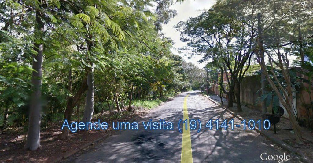 Terreno, Cidade Universitária, Campinas (TE0227)