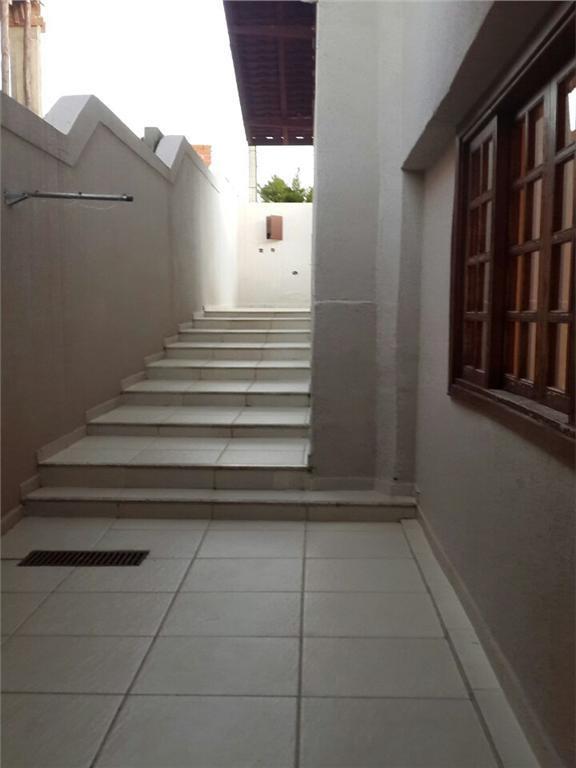 Casa 4 Dorm, Parque das Universidades, Campinas (CA1035) - Foto 5