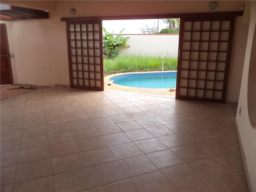 Casa 5 Dorm, Condomínio Residencial Triângulo, Campinas (CA1007) - Foto 3