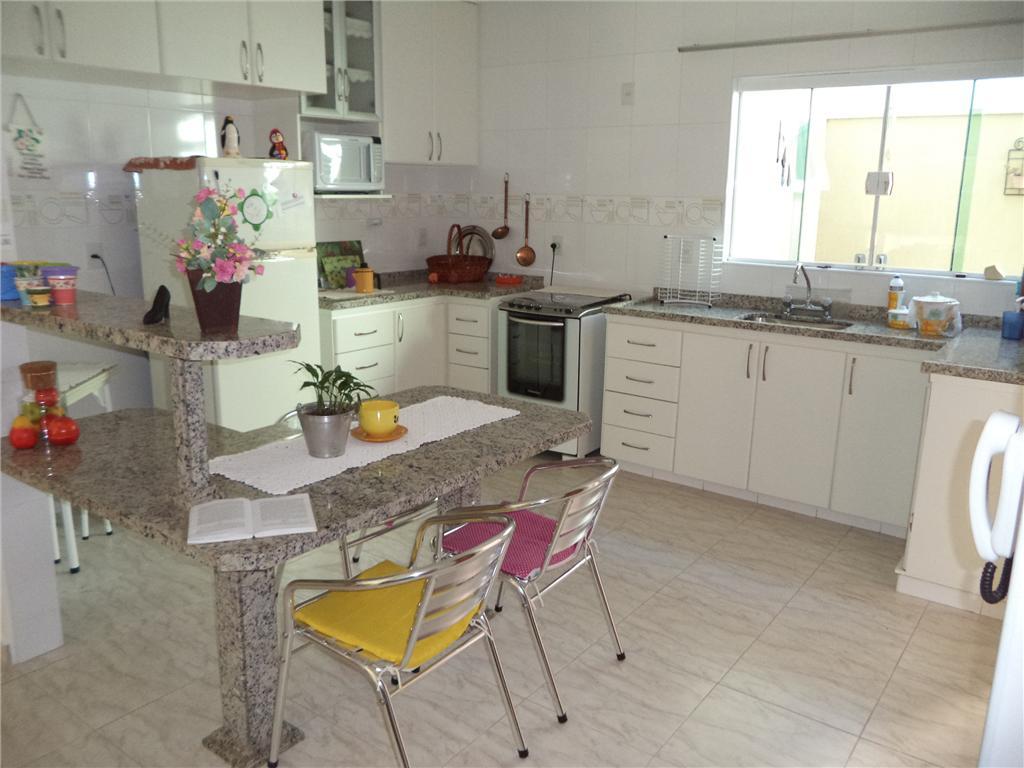 Casa 3 Dorm, Terras do Barão, Campinas (CA0920) - Foto 3