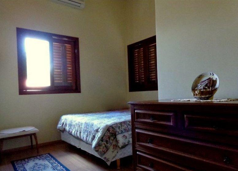Casa 4 Dorm, Cidade Universitária, Campinas (CA0695) - Foto 20