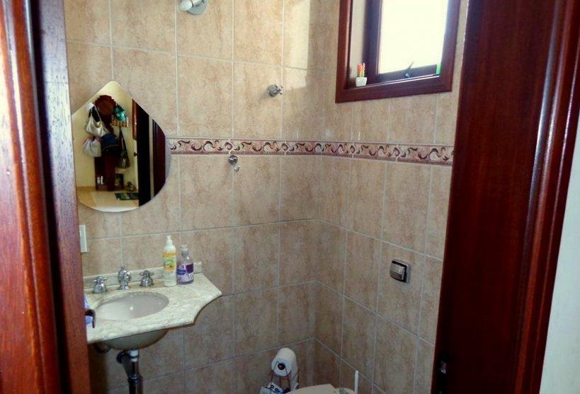 Casa 4 Dorm, Cidade Universitária, Campinas (CA0695) - Foto 6