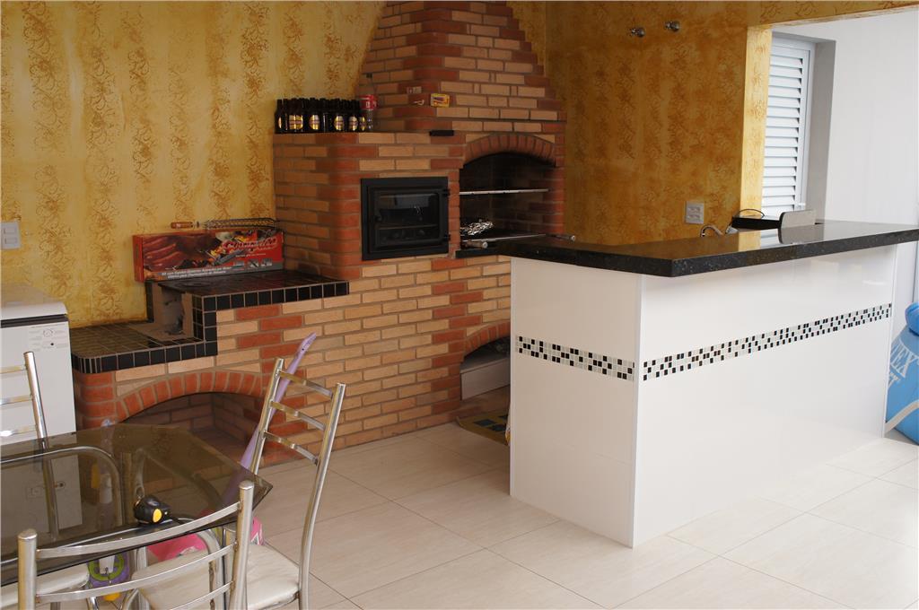 Casa 3 Dorm, Condomínio Terras do Fontanário, Paulinia (CA0981)