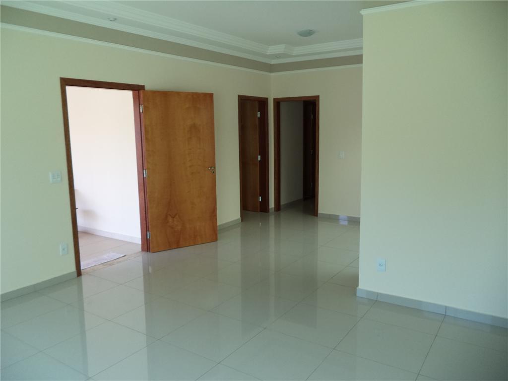 Casa 3 Dorm, Terras do Barão, Campinas (CA0889)