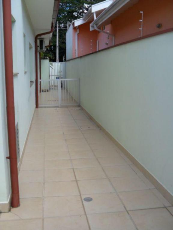 Casa 3 Dorm, Cidade Universitária, Campinas (CA0682) - Foto 15