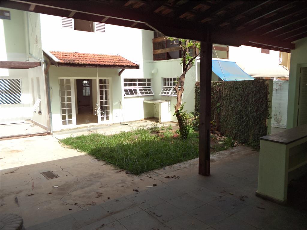 Casa 4 Dorm, Cidade Universitária, Campinas (CA1019) - Foto 9