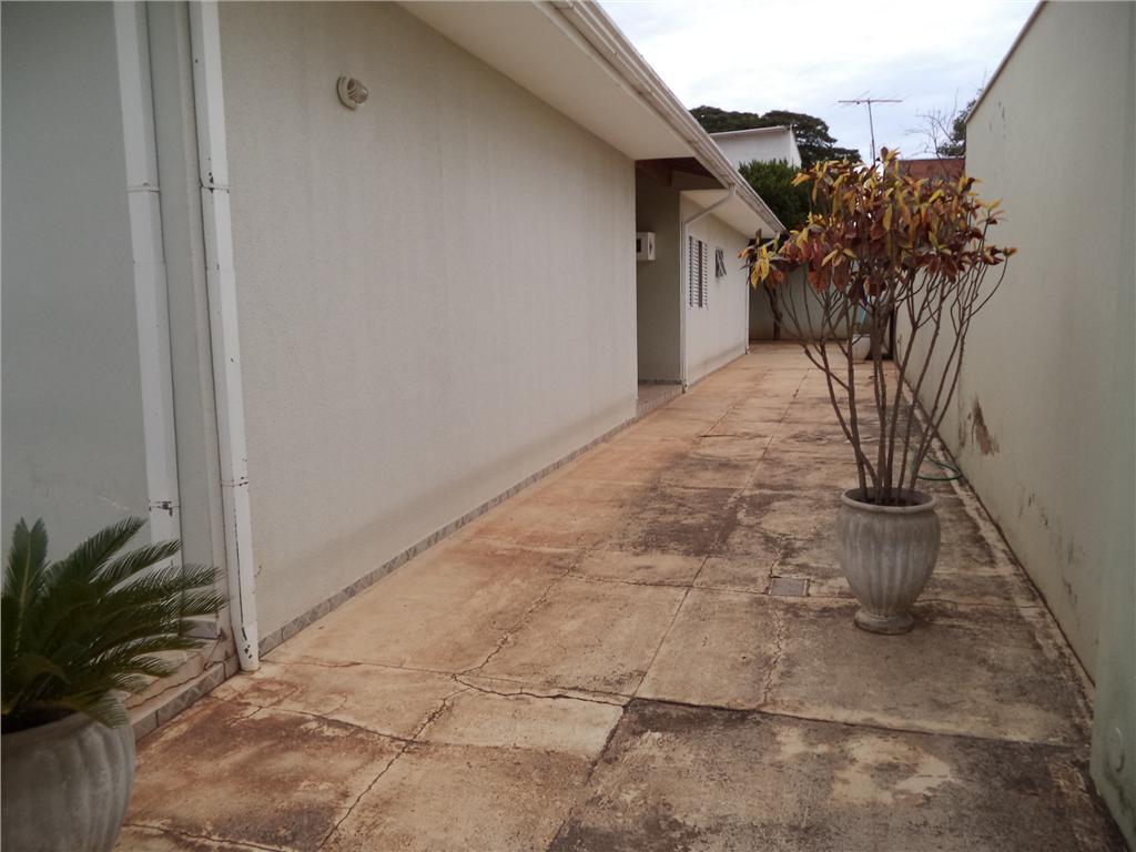 Casa 3 Dorm, Cidade Universitária, Campinas (CA0764) - Foto 2