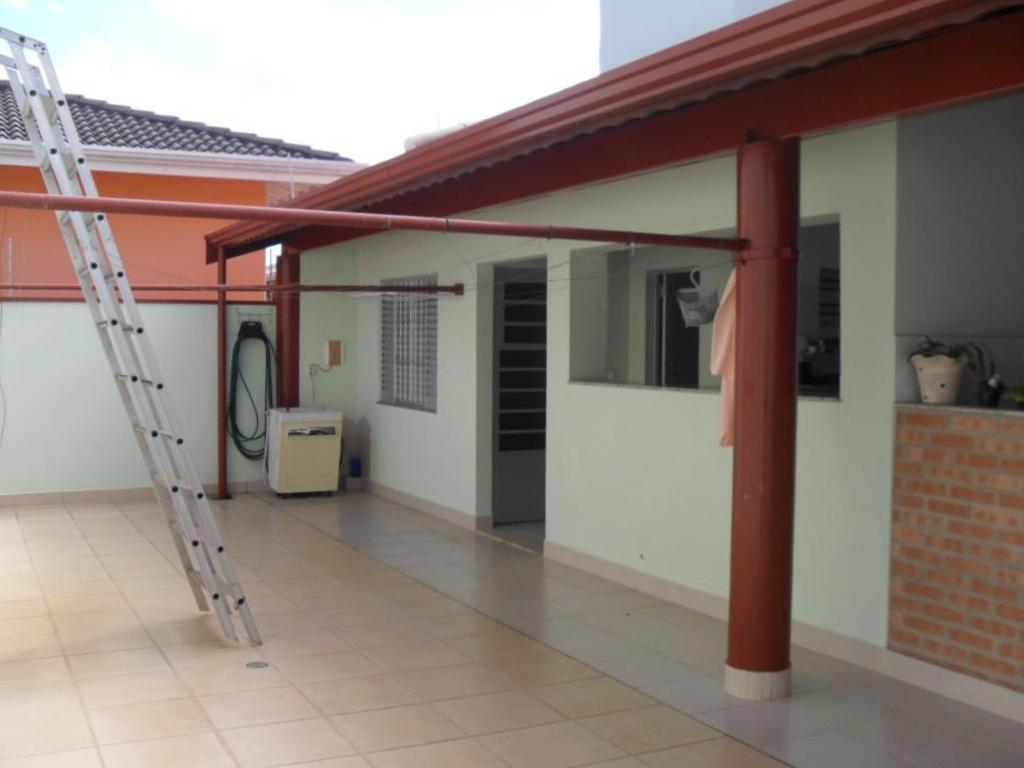Casa 3 Dorm, Cidade Universitária, Campinas (CA0682) - Foto 16
