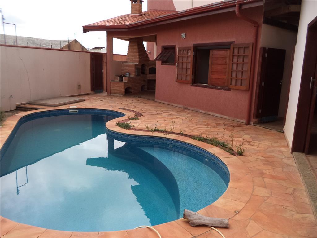 Casa 5 Dorm, Condomínio Residencial Triângulo, Campinas (CA1007) - Foto 4