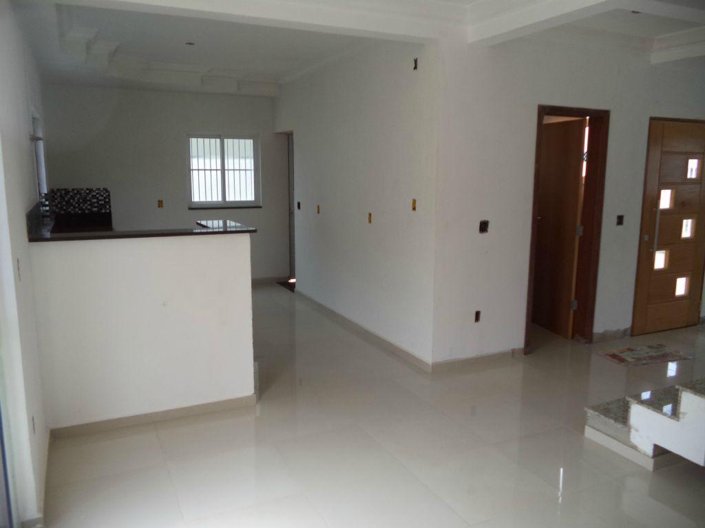 Casa 3 Dorm, Terras do Barão, Campinas (CA0899) - Foto 2