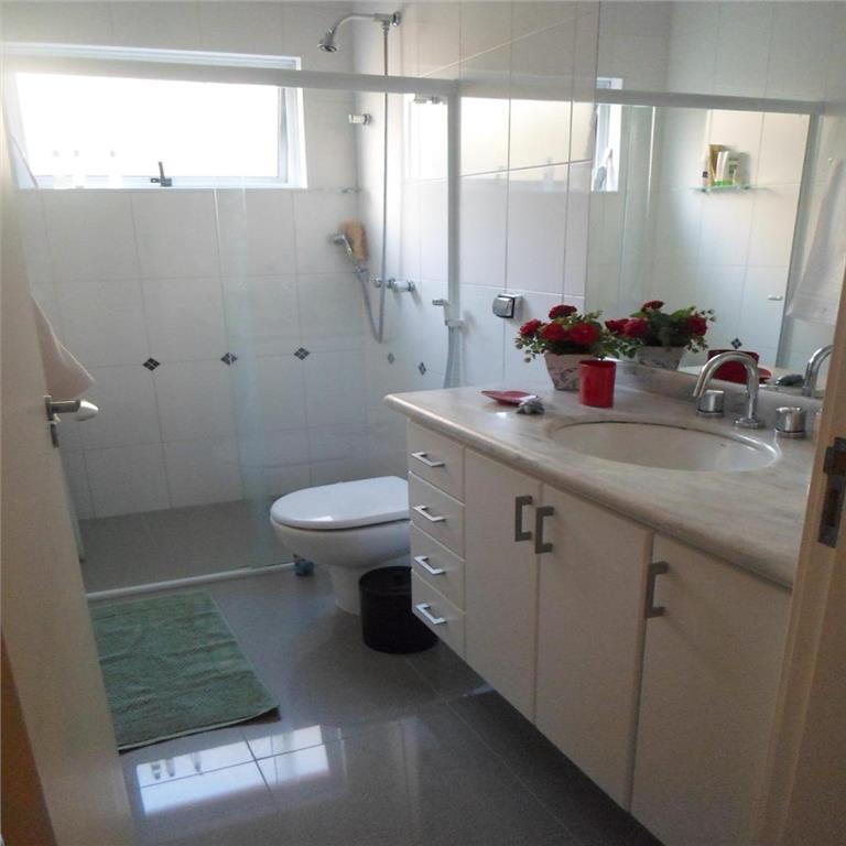 Casa 3 Dorm, Cidade Universitária, Campinas (CA0980) - Foto 6