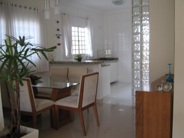Casa 2 Dorm, Terras do Barão, Campinas (CA0900) - Foto 2
