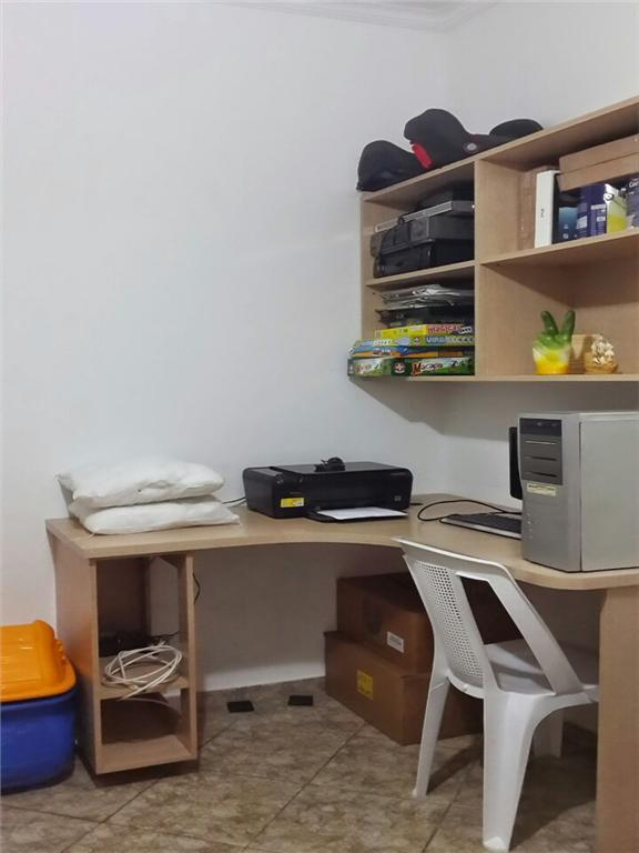 Casa 4 Dorm, Parque das Universidades, Campinas (CA1035) - Foto 10