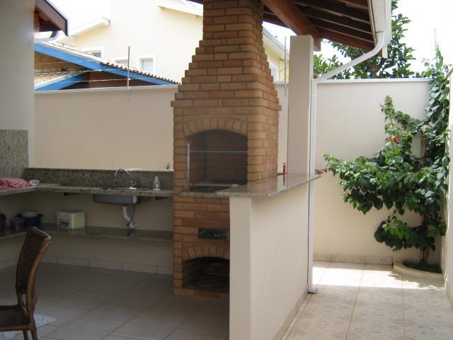 Casa 2 Dorm, Terras do Barão, Campinas (CA0900) - Foto 14