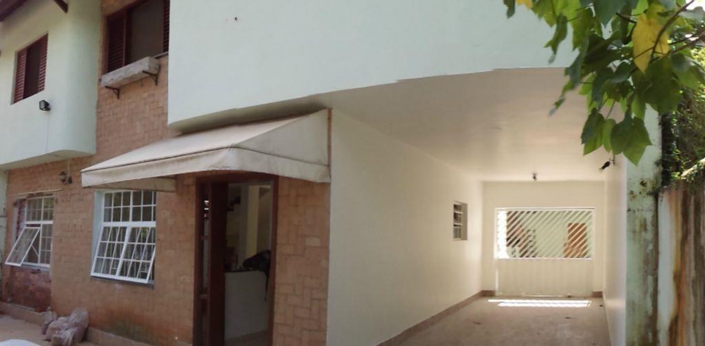 Casa 4 Dorm, Cidade Universitária, Campinas (CA1019) - Foto 2
