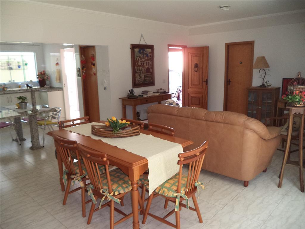 Casa 3 Dorm, Terras do Barão, Campinas (CA0920) - Foto 4