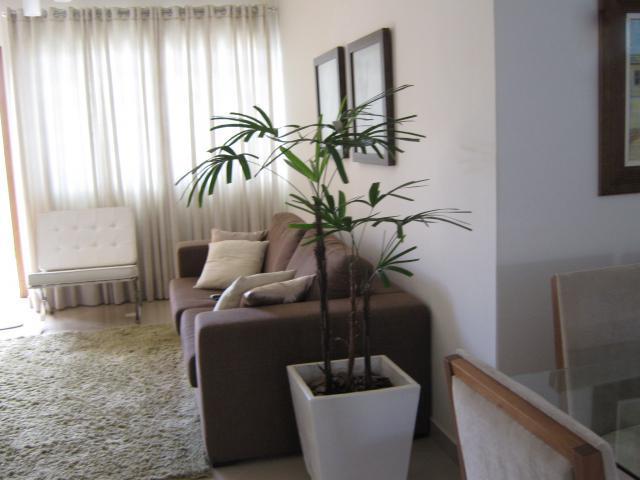 Casa 2 Dorm, Terras do Barão, Campinas (CA0900)