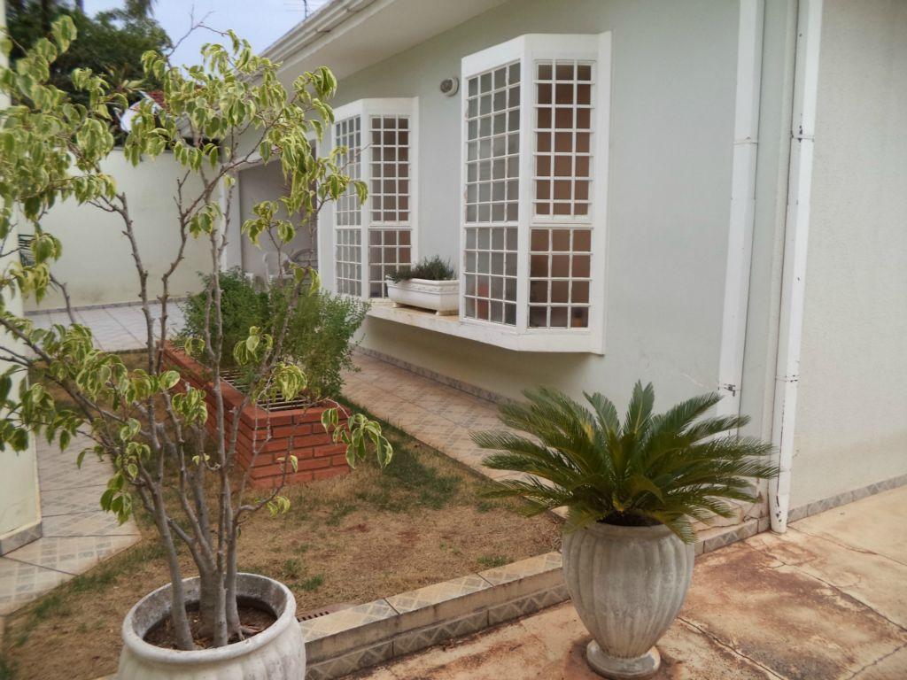 Casa 3 Dorm, Cidade Universitária, Campinas (CA0764)