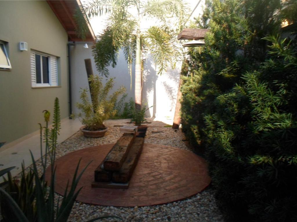 Casa 3 Dorm, Cidade Universitária, Campinas (CA0980)