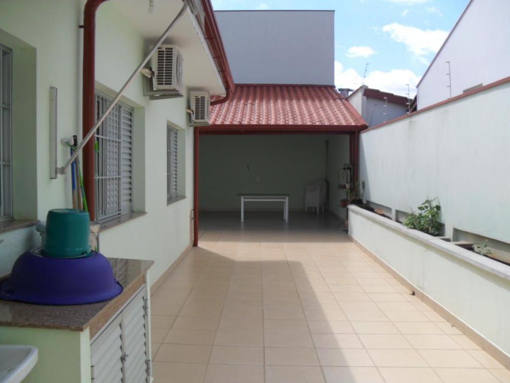 Casa 3 Dorm, Cidade Universitária, Campinas (CA0682) - Foto 13
