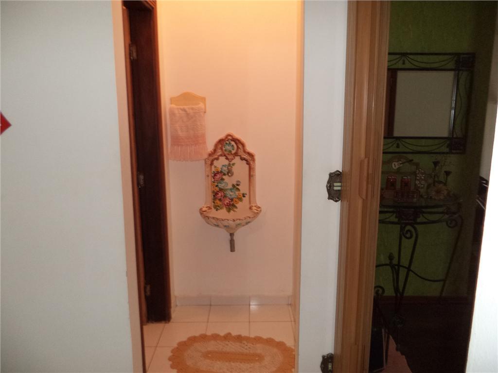 Casa 3 Dorm, Cidade Universitária, Campinas (CA0764) - Foto 15