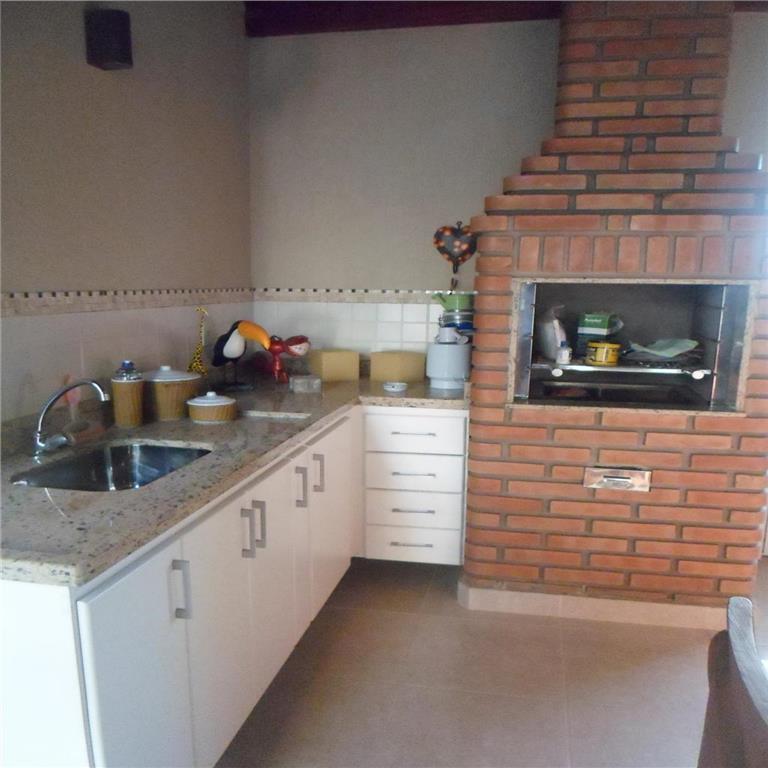 Casa 3 Dorm, Cidade Universitária, Campinas (CA0980) - Foto 5