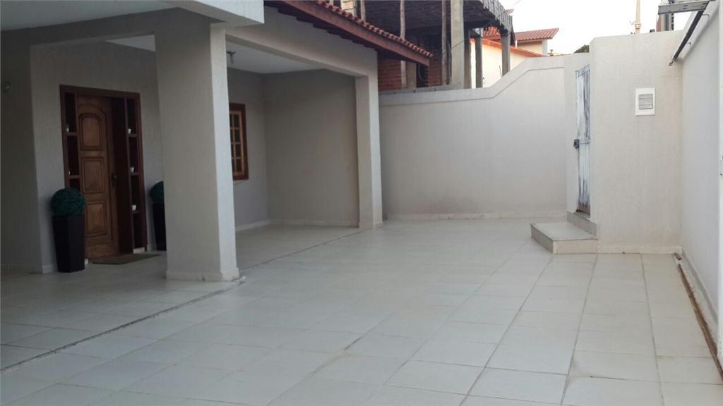 Casa 4 Dorm, Parque das Universidades, Campinas (CA1035) - Foto 3
