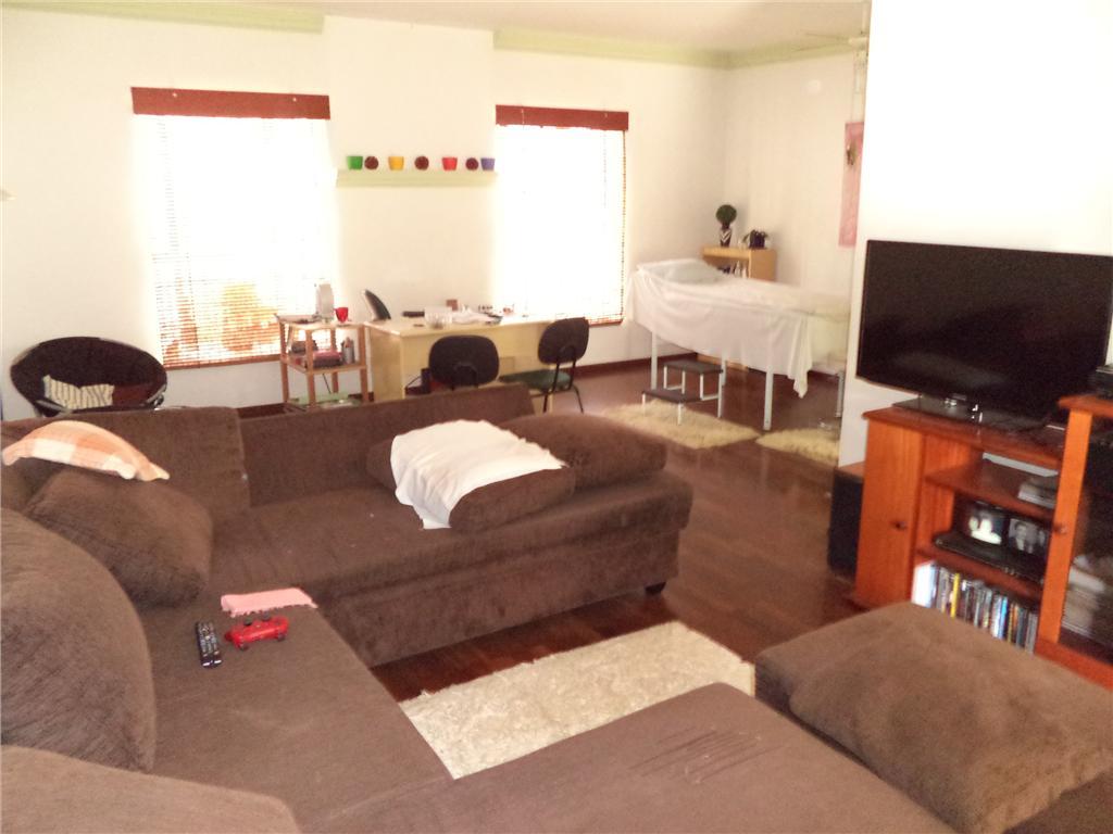 Casa 3 Dorm, Cidade Universitária, Campinas (CA0764) - Foto 8