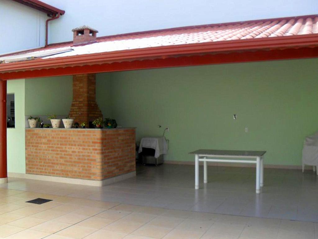 Casa 3 Dorm, Cidade Universitária, Campinas (CA0682) - Foto 14