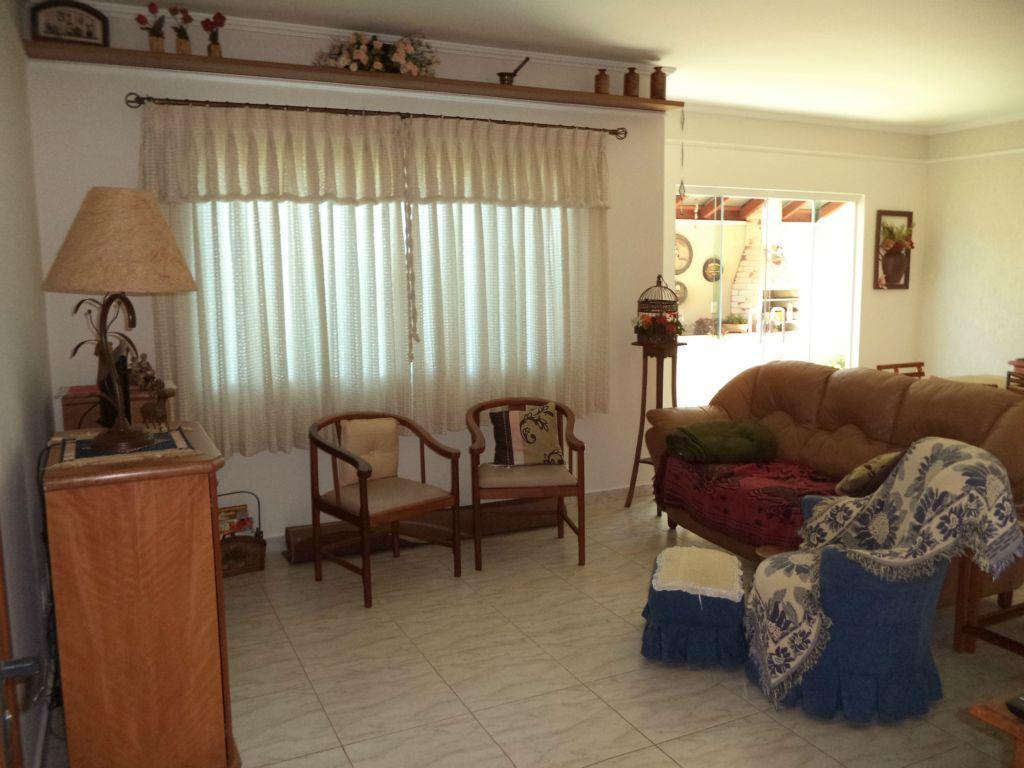 Casa 3 Dorm, Terras do Barão, Campinas (CA0920) - Foto 2