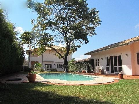 Casa 3 Dorm, Cidade Universitária, Campinas (CA0943)