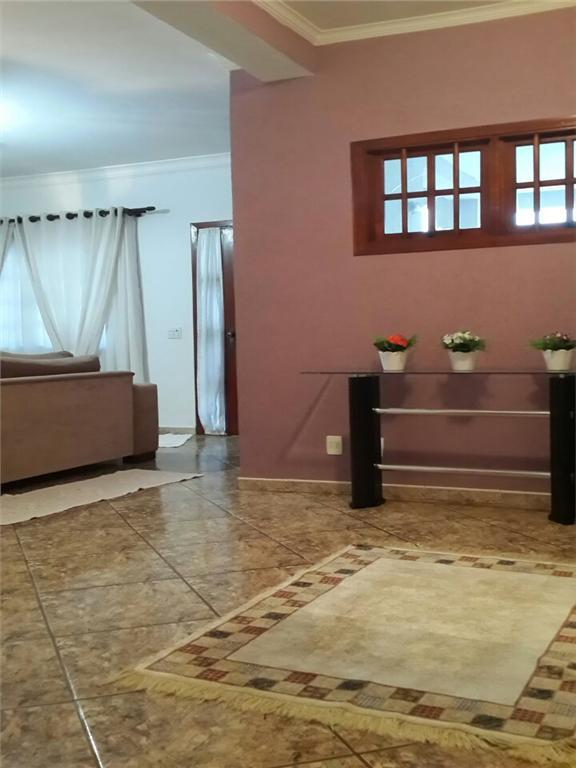 Casa 4 Dorm, Parque das Universidades, Campinas (CA1035) - Foto 9