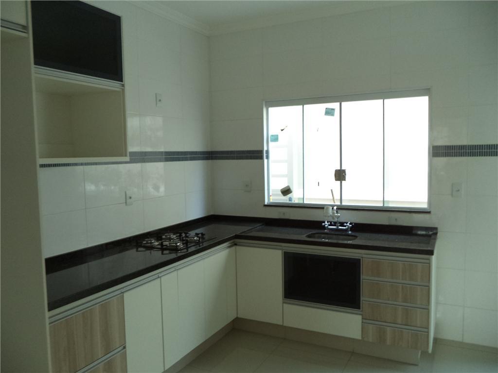 Casa 3 Dorm, Terras do Barão, Campinas (CA0889) - Foto 3